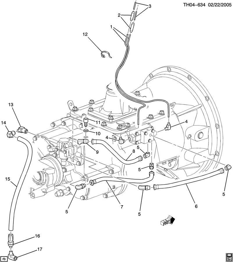 Sensor Also Cat 3126 Engine Speed Location In Cat 3126