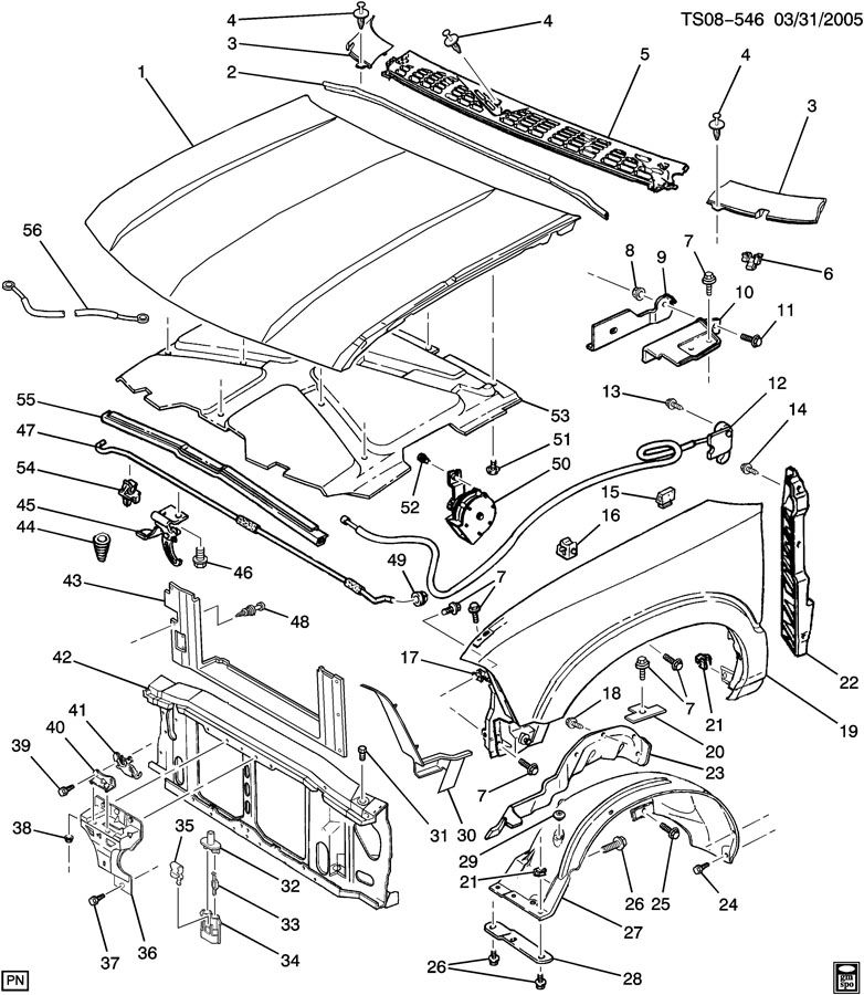 2003 Chevrolet Trailblazer Parts And Accessories .html