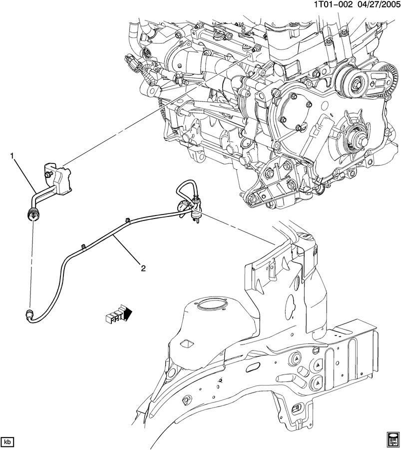 A ENGINE BLOCK HEATER;