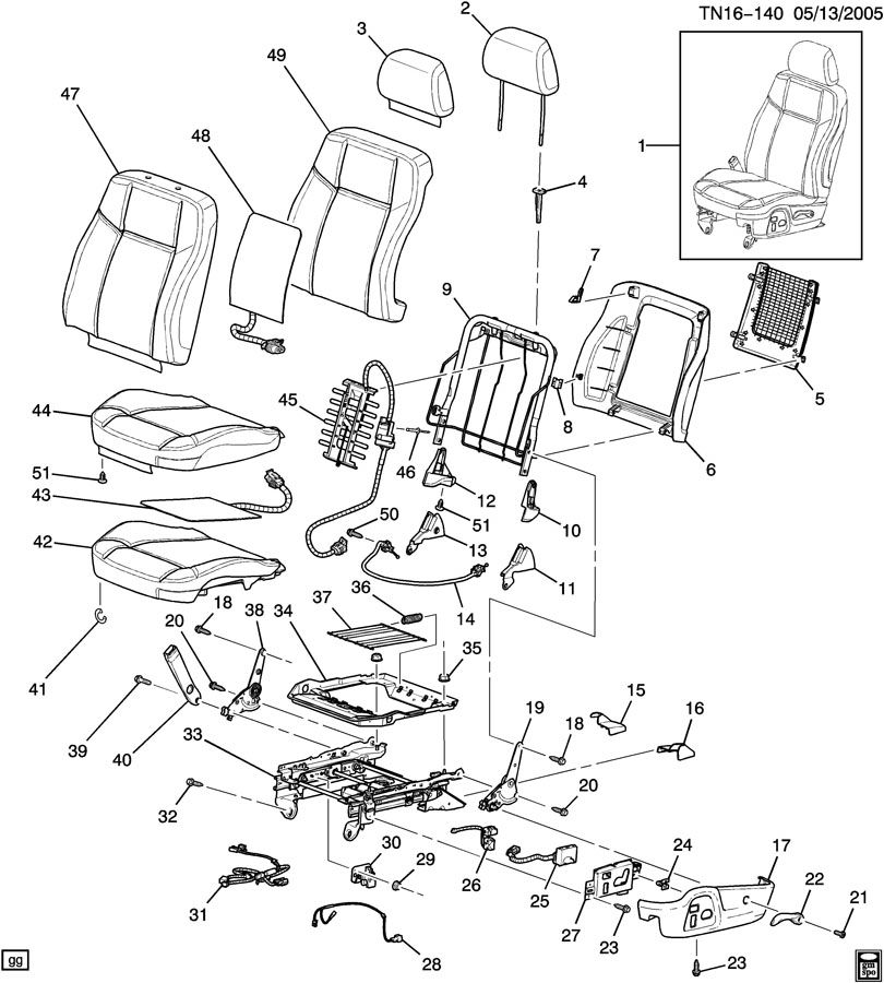 [How To Fix Heated Seat On A 2009 Rolls Royce Phantom