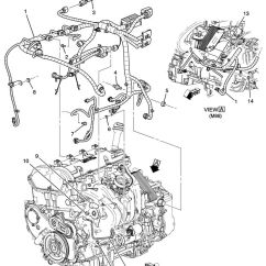 2007 Cobalt Starter Wiring Diagram Ford Escort Mk2 Connections Great Installation Of Chevy 2 Ecotec Engine Get Free Tuff Stuff