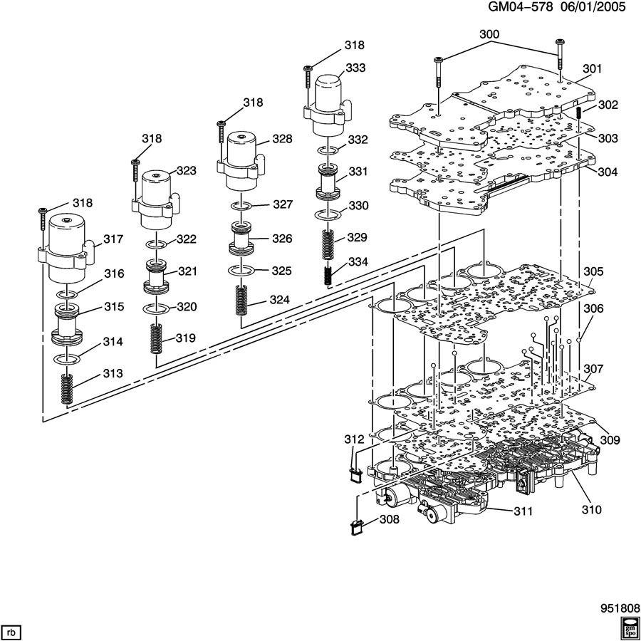3900 V6 Engine Diagram Power Diagram Wiring Diagram ~ ODICIS