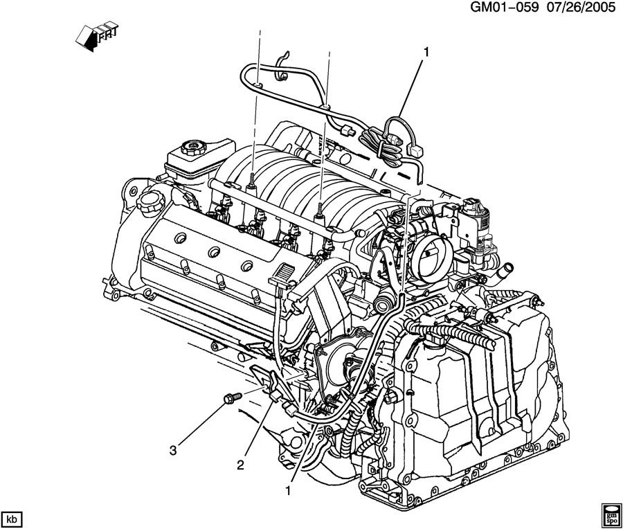 Gas Engine: Block Heater For Gas Engine