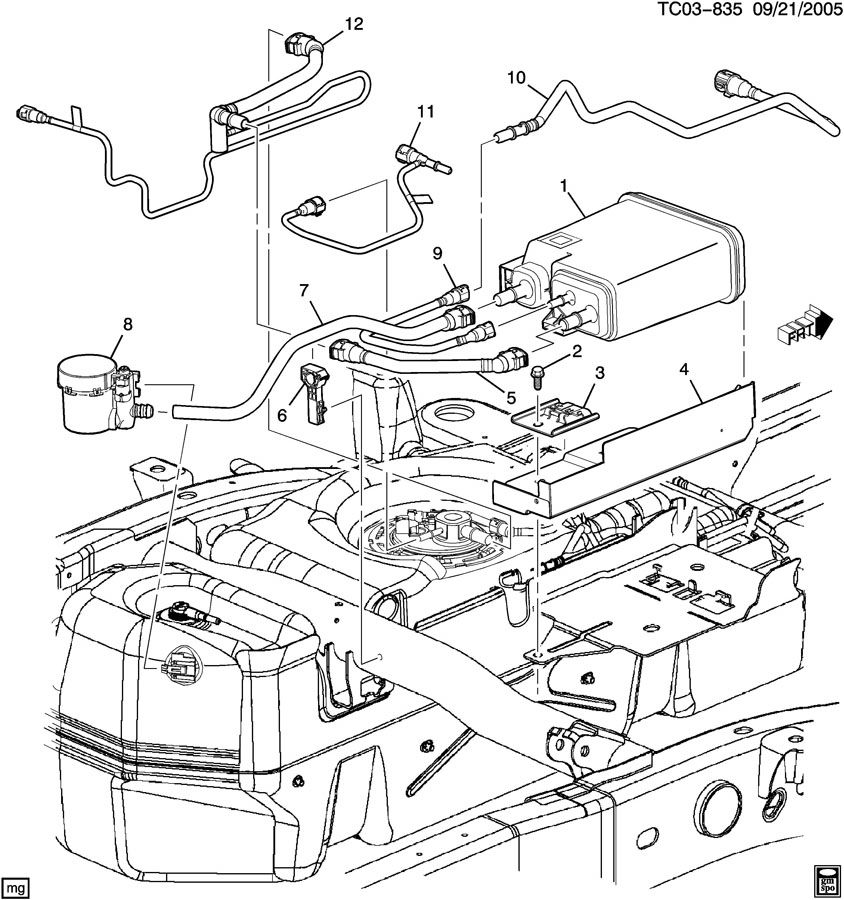 Gm L33 Engine, Gm, Free Engine Image For User Manual Download