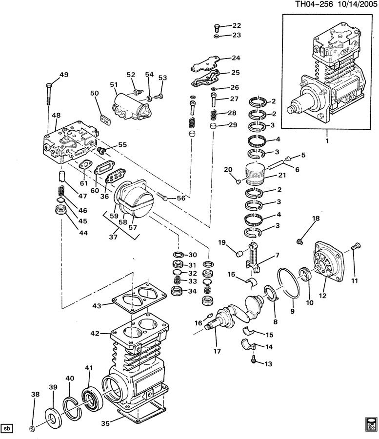 Gm L6 Engine, Gm, Free Engine Image For User Manual Download