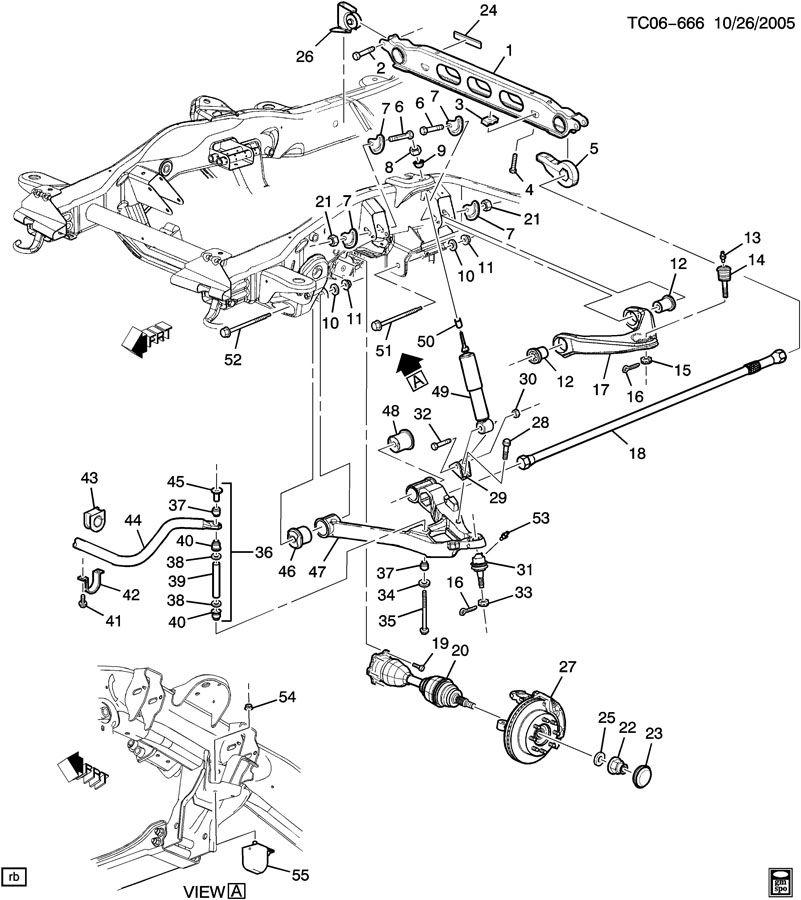 [DIAGRAM] 2008 Chevy Silverado Steering Parts Diagram FULL