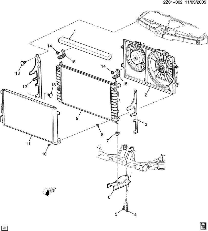 Gm Tailgate Diagram, Gm, Free Engine Image For User Manual