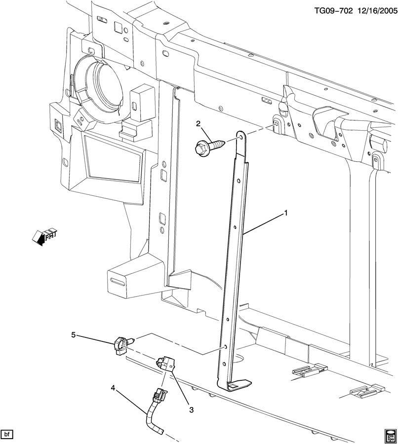 2011 Silverado Temp Sensor Wiring Diagram : 41 Wiring