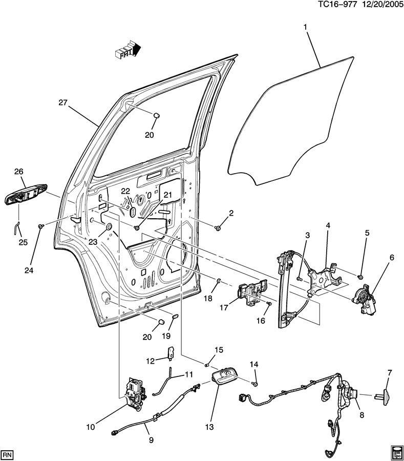 1989 Corvette Heater Wiring Schematic