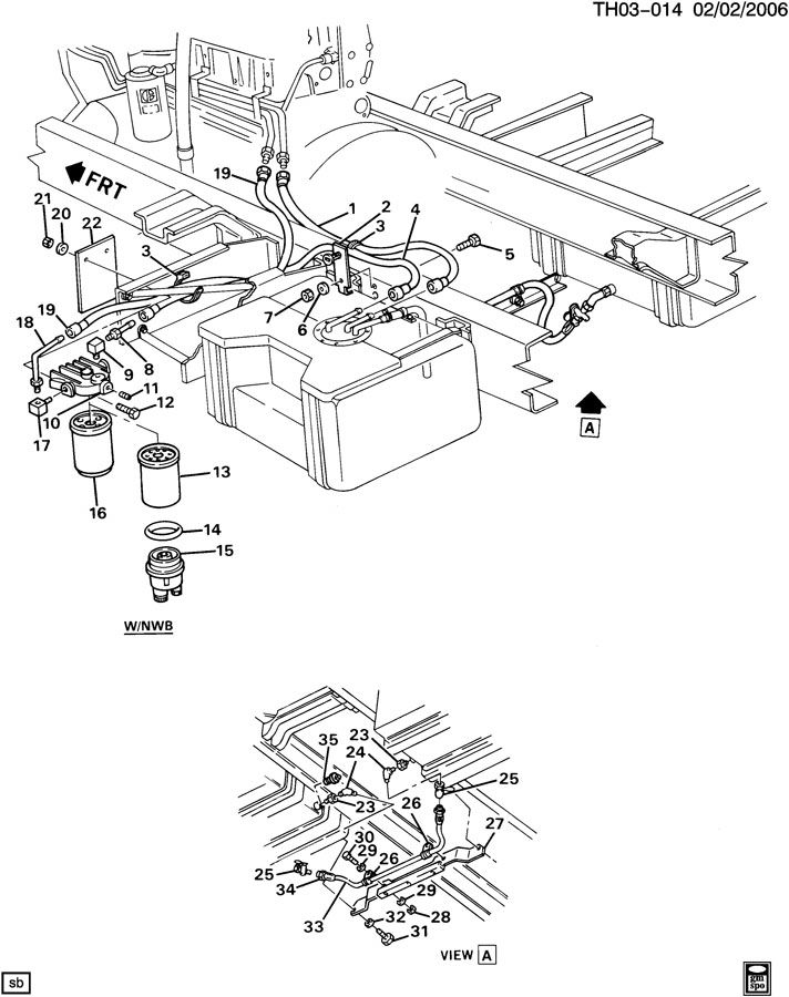 Gmc Topkick Cat 3116 Starter Wiring Diagram, Gmc, Free