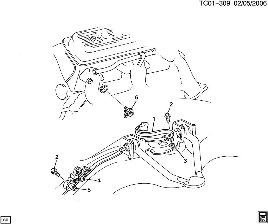 ENGINE BLOCK HEATER & RELATED PARTS