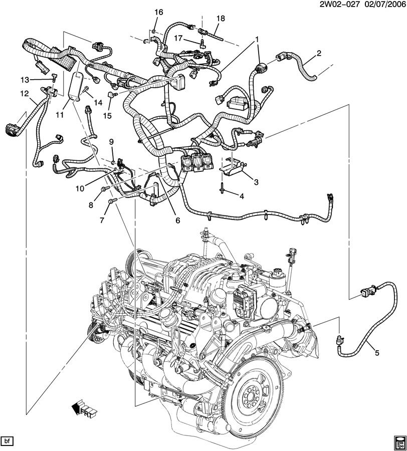 [DIAGRAM] 2001 Pontiac Grand Prix Se Engine Diagram Wiring