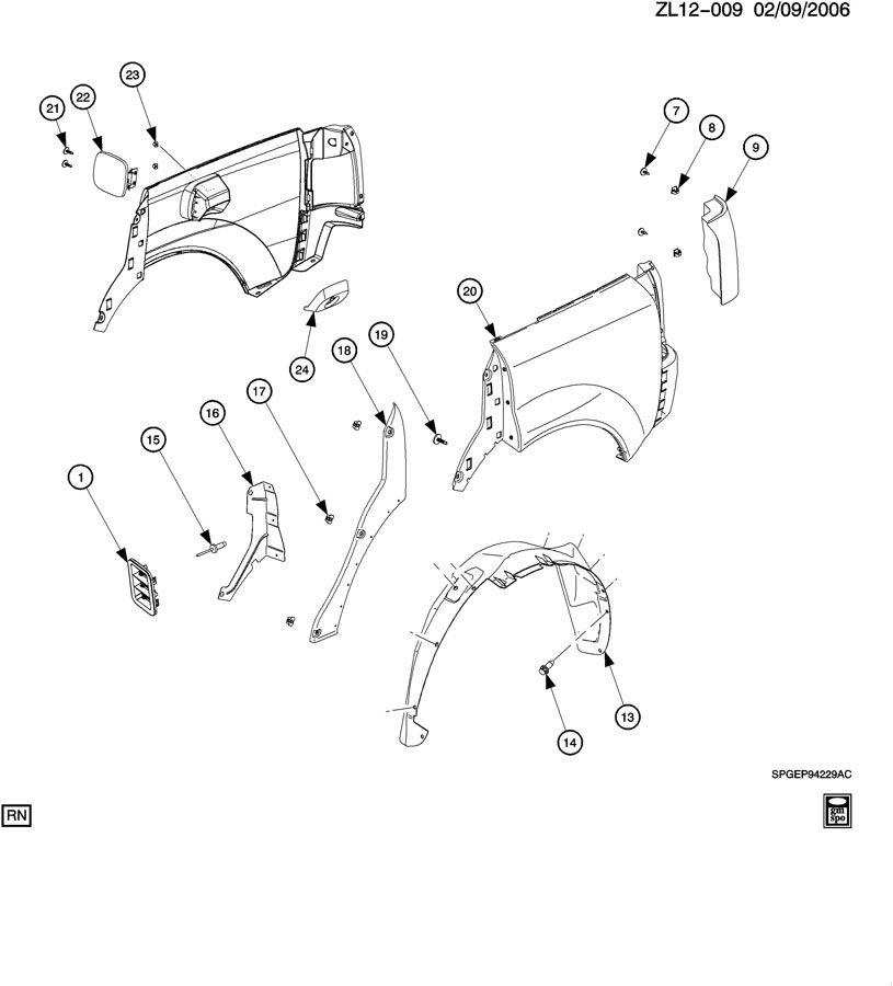 5r55s transmission diagram