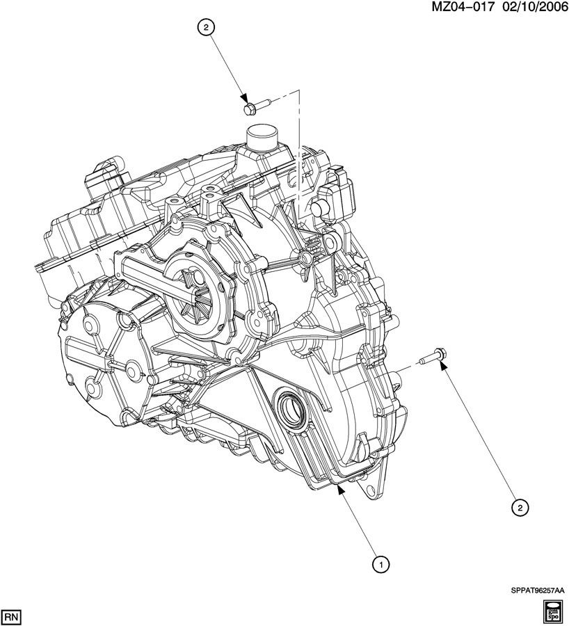 Saturn Vue Automatic Transmission Pictures to Pin on