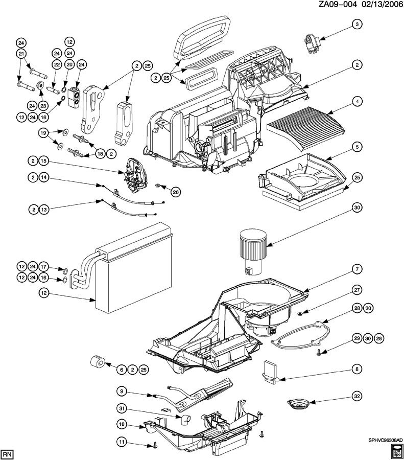 Radio Wiring Diagram 2004 Saturn Ion, Radio, Free Engine