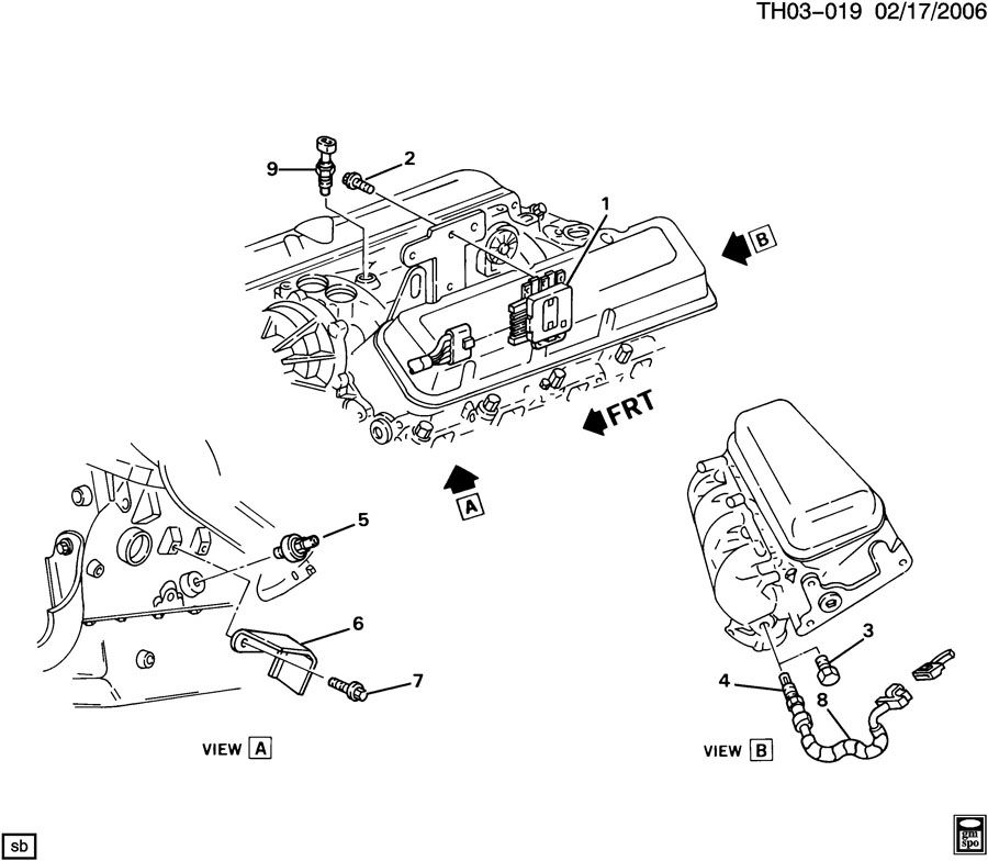 Gmc C7500 Topkick Fuel Pump Wiring Diagram Brake Light