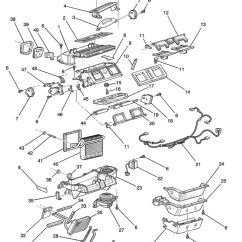 2002 Jeep Wrangler Ac Wiring Diagram Ford F 150 Radio Chevy Tahoe Actuator | Get Free Image About