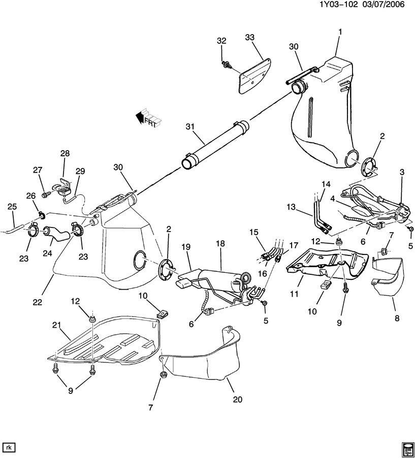 C5 Corvette Car. Corvette. Wiring Diagram Gallery