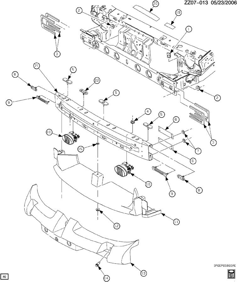 Mack Brake Light Wiring Diagram 2008