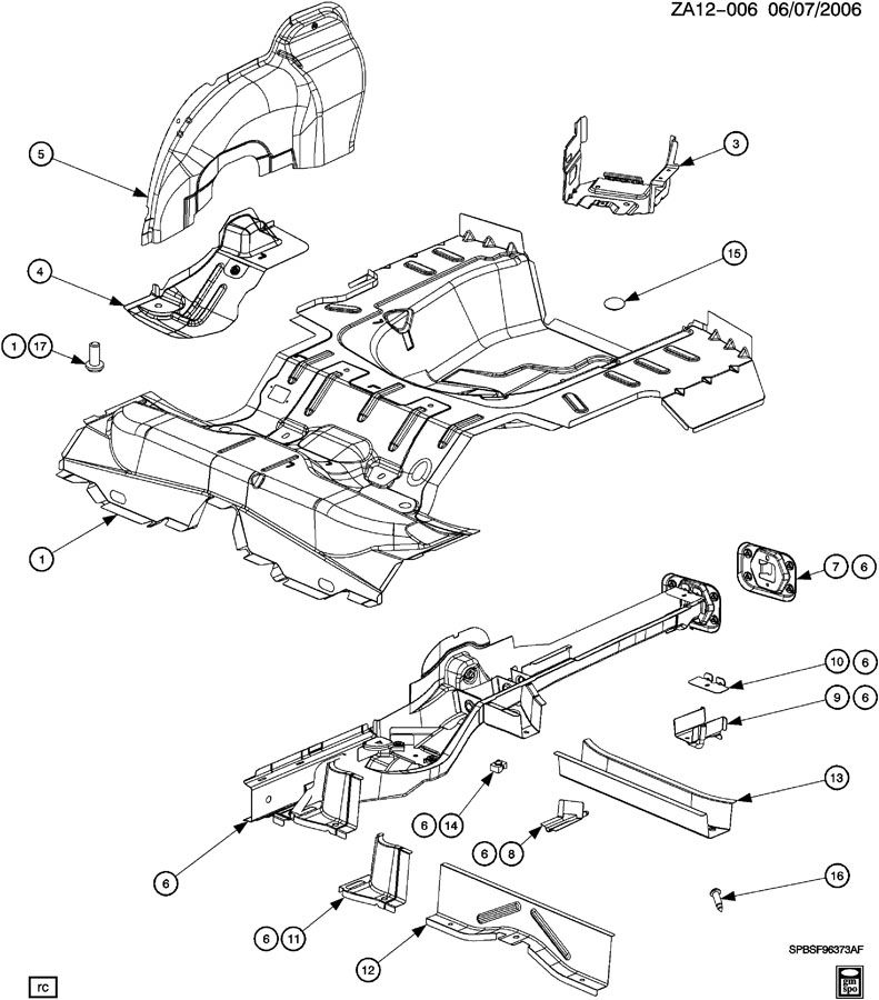 2004 Saturn Ion Oem Parts Diagram. Saturn. Auto Wiring Diagram