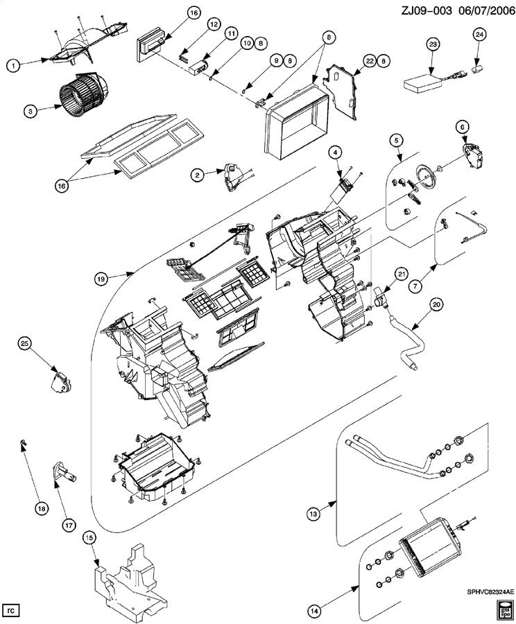 1999 Aurea Wiring Diagram