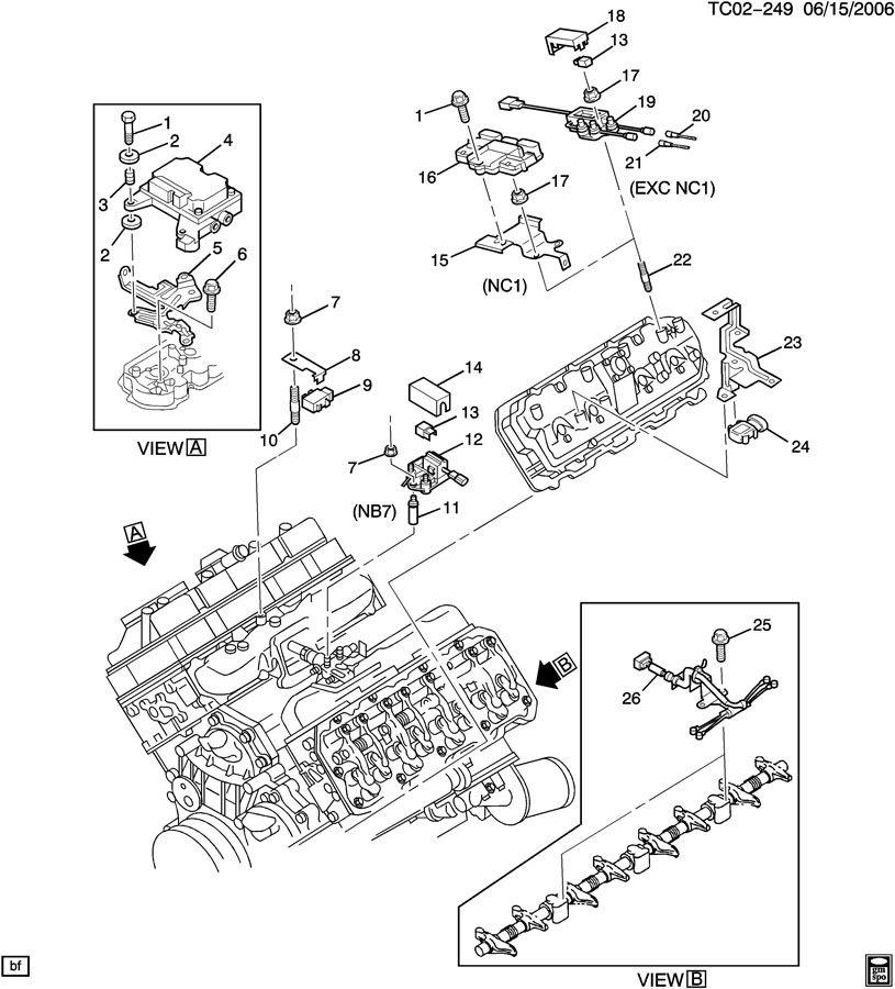 2005 duramax engine wiring diagram