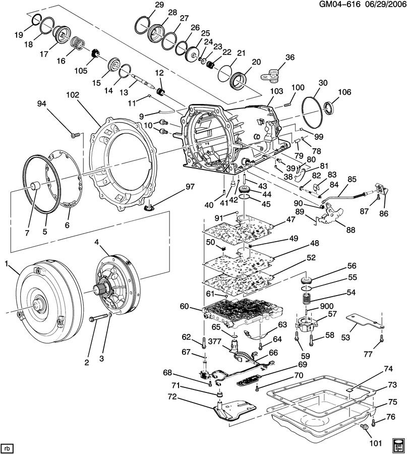 4l80e Harness Diagram Turbo 400 Diagram ~ Elsavadorla