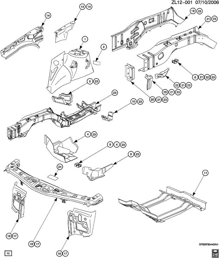Chevrolet Aveo Fuse Box Diagram Wiring Schemes