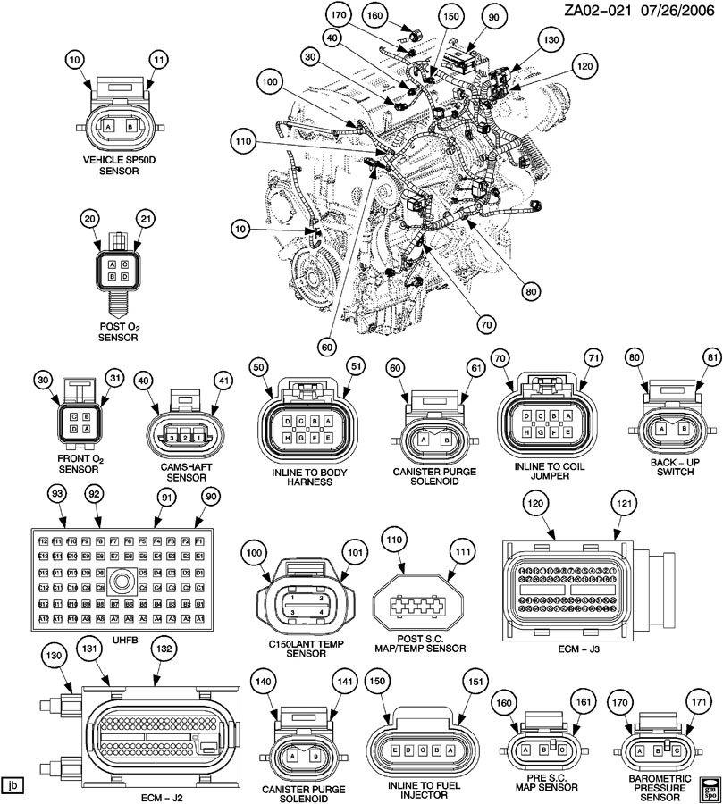 Wiring Diagram Database: 2003 Buick Lesabre Serpentine