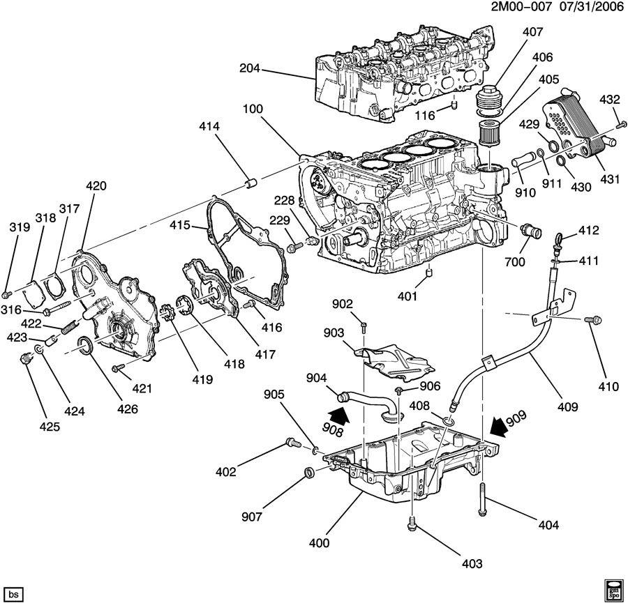 Pontiac Solstice 2 4l Engine Diagram. Pontiac. Auto Wiring