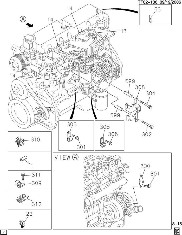 WIRING HARNESS/ENGINE CONTROL