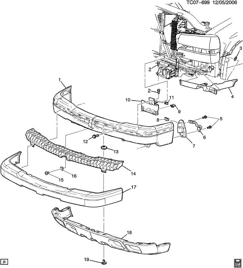 Rear Seat For 2004 Gmc Sierra Parts Diagram, Rear, Free