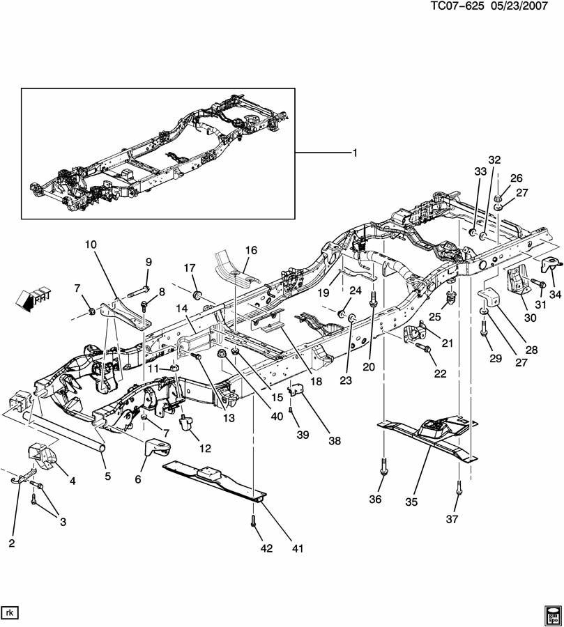 2002 Chevy Silverado Trailer Wiring Diagram 2001 Chevy