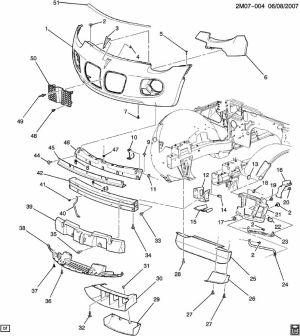Solstice Parts Catalog  40 diagrams  Pontiac Solstice Forum