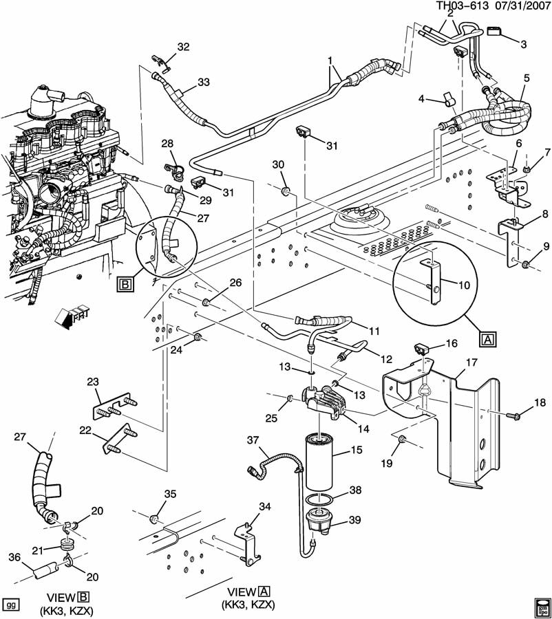 2005 Gmc C8500 Wiring Diagram. Gmc. Auto Wiring Diagram
