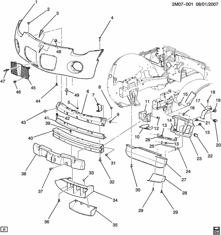2005 Pontiac Fuse Box Diagram. Pontiac. Auto Fuse Box Diagram