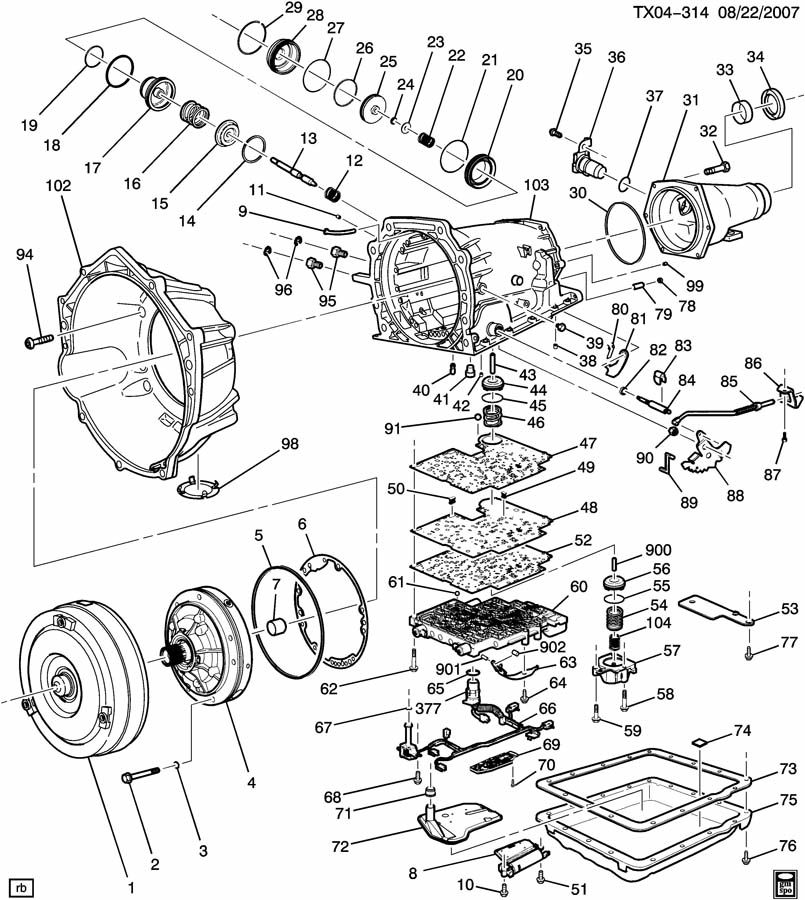 Allison Transmission 1000 Wiring Diagram. Diagrams. Wiring