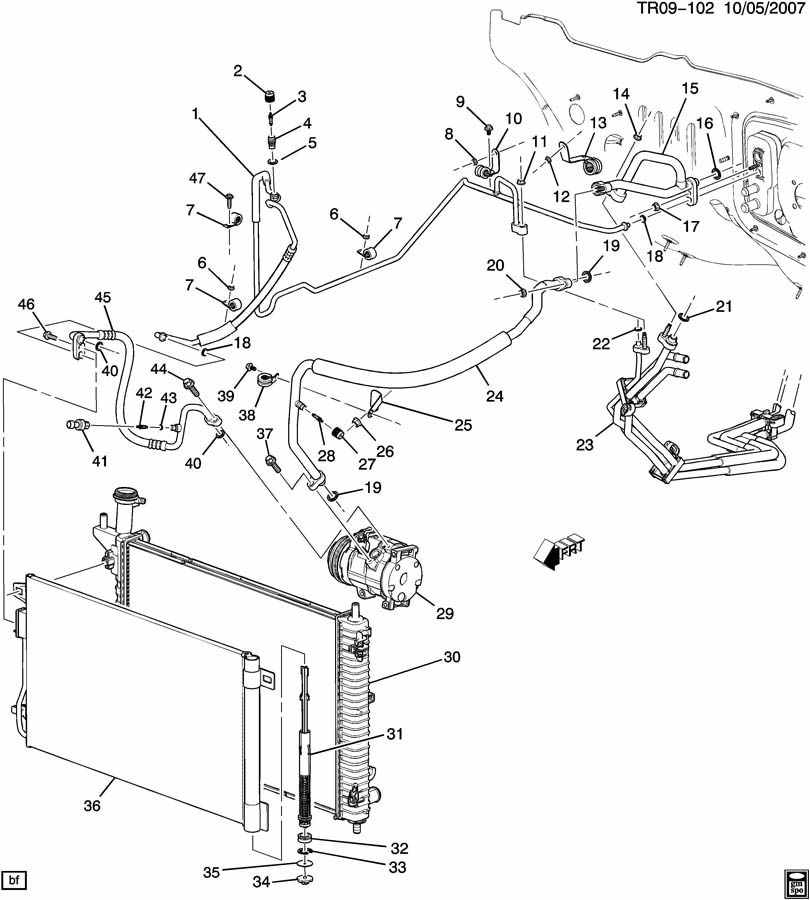 2010 Gmc Sierra Fuse Box Diagram : 32 Wiring Diagram