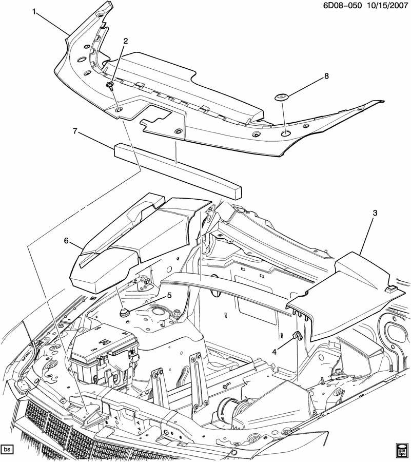 DM,DR35-69 SIGHT SHIELD/ENGINE COMPARTMENT; DM,DR69 SIGHT