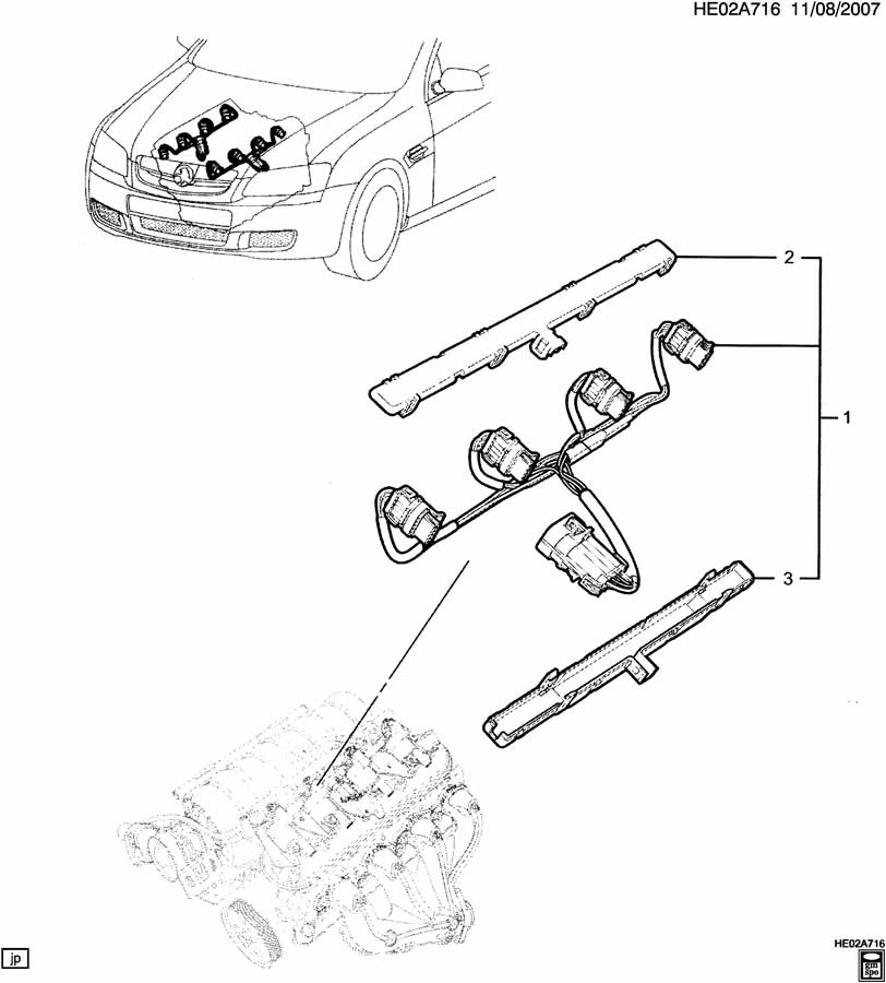 ls3 map sensor wiring diagram 1996 ford explorer alternator auto electrical chevy performance crate engines with harness