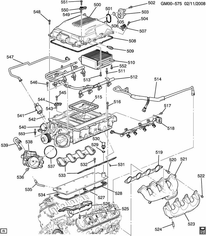 Nissan Evap Canister Vent Control Valve Location