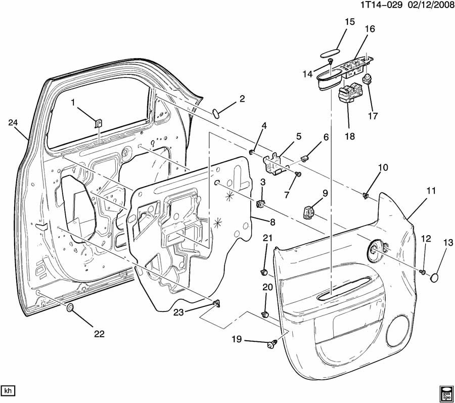 Service manual [Removing Thermostat On A 2010 Chevrolet