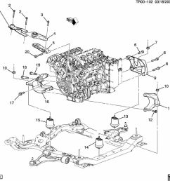 2008 gmc acadia power steering pump location 2008 free gmc acadia engine diagram gmc acadia engine diagram [ 878 x 900 Pixel ]