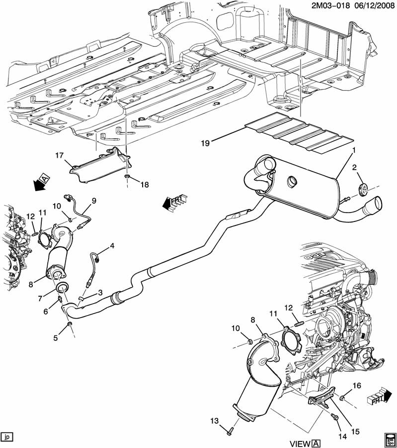 Pontiac Solstice Engine Parts Diagrams. Pontiac. Auto