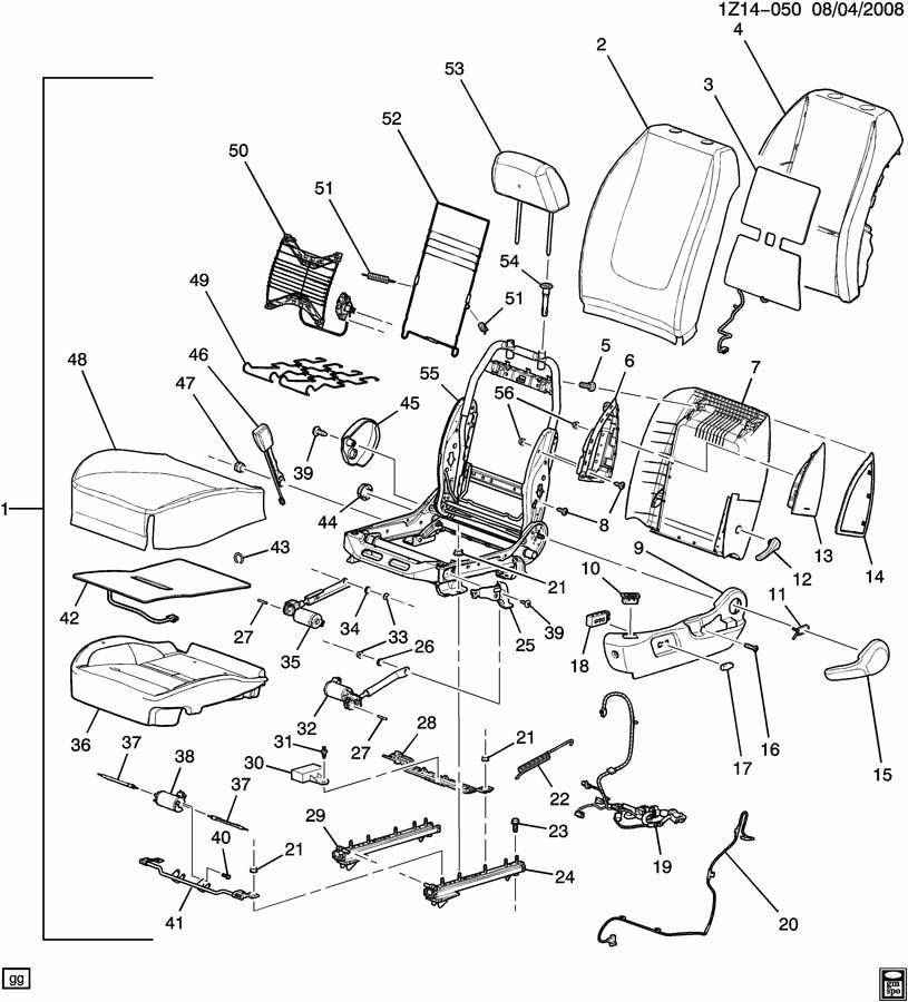 Buick Park Avenue Ultra Engine Diagram