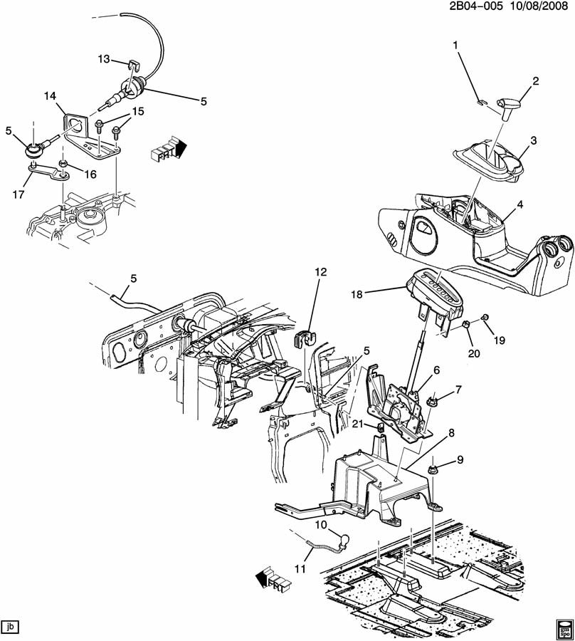 Chevy Cavalier Shift Linkage Diagram, Chevy, Get Free
