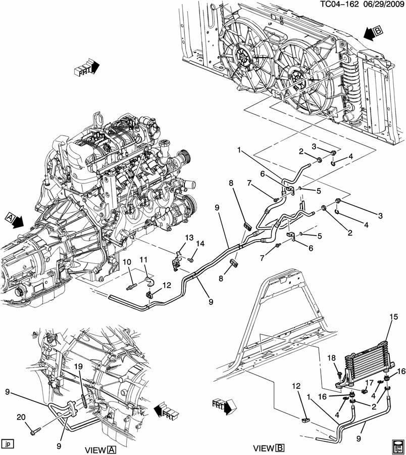 Gm L9h Engine 6 2, Gm, Free Engine Image For User Manual