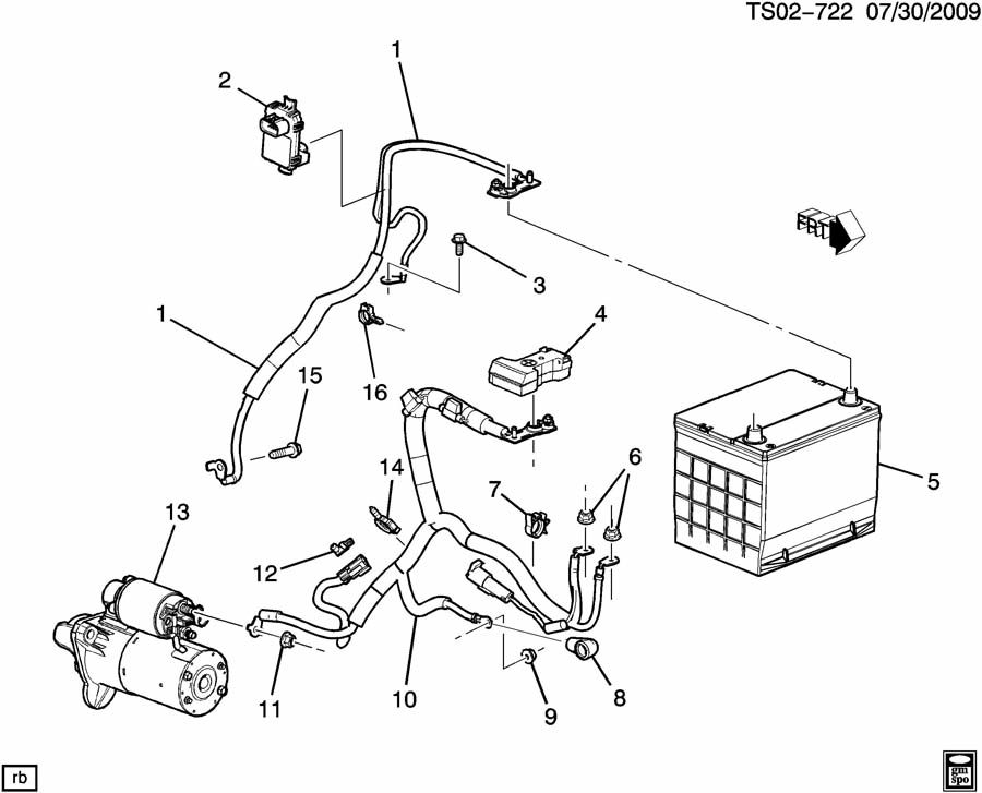 2007 Gmc Canyon 4wd Wiring Diagram