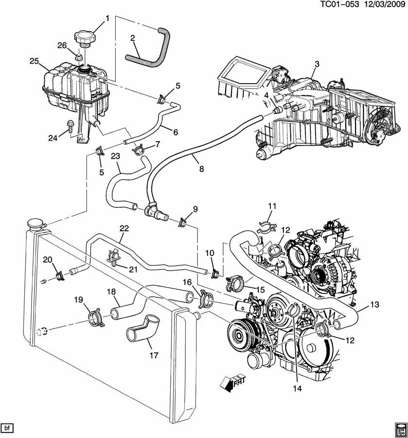 Gm Lr4 Engine, Gm, Free Engine Image For User Manual Download
