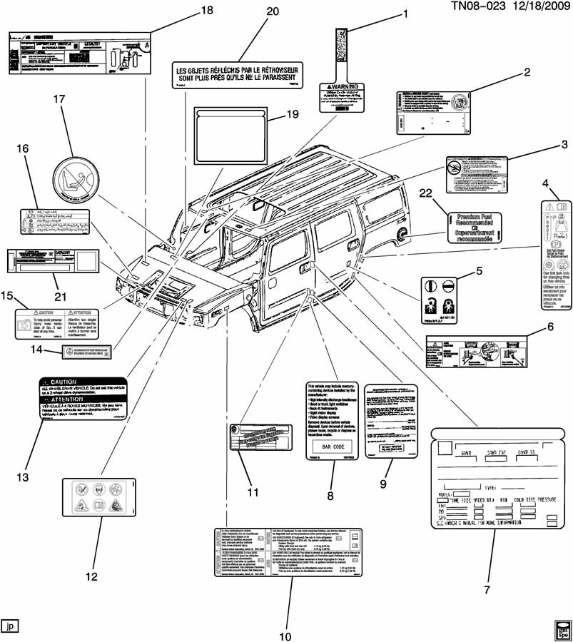 Service manual [Solenoid Pack For A 2008 Hummer H2 Pdf